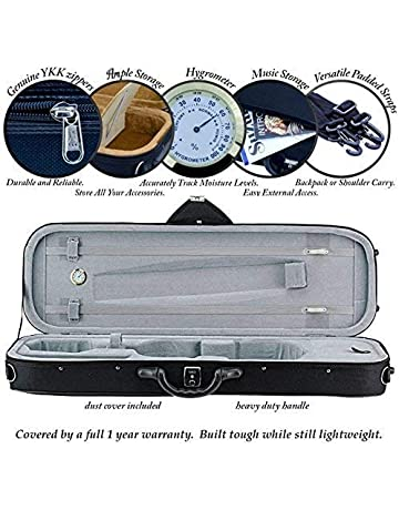 Shop Amazon.com | Violin Bags & Cases