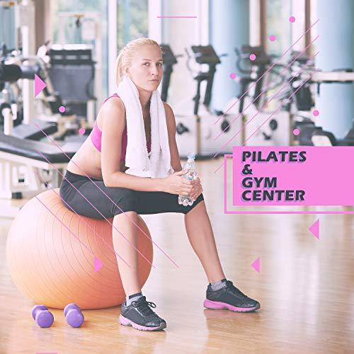 Pilates & Gym Center - Best Mat Pilates, Power of Yoga Lounge