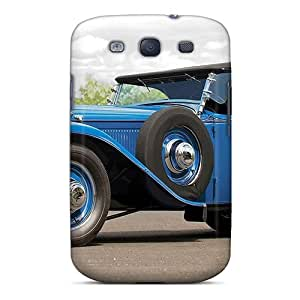 Awesomeflip Cases With Fashion Custom Design For Galaxy S3