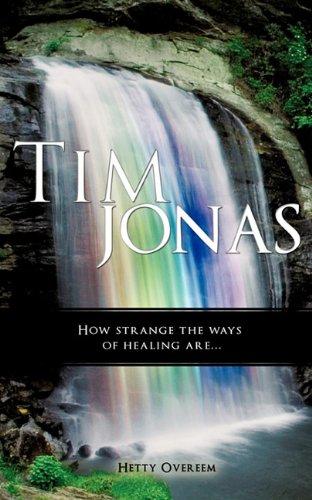 TIM JONAS
