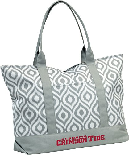 Collegiate Ikat Zippered Front Pocket product image