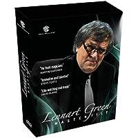 Lennart Green MASTERFILE (4 DVD Set) by Lennart