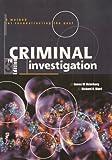 Criminal Investigation 9780870843303