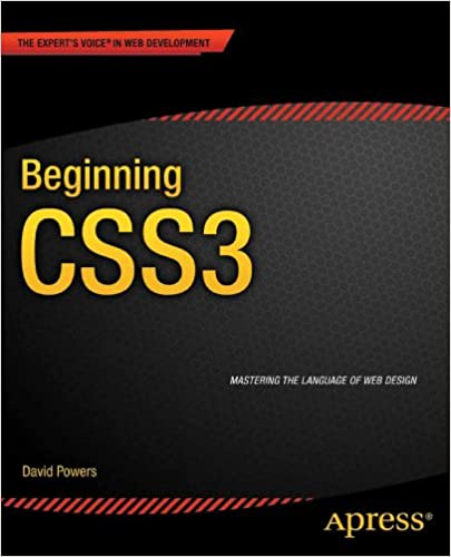 Cascading Style Sheets Ebook