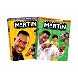 Martin - The Complete First Two Seasons