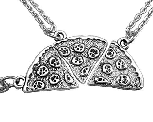 mjartoria-antique-silver-color-pizza-slice-friendship-necklace-set-of-3