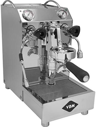 Vibiemme DJHXMAVAIN Domobar Junior HX Manual Espresso Machine
