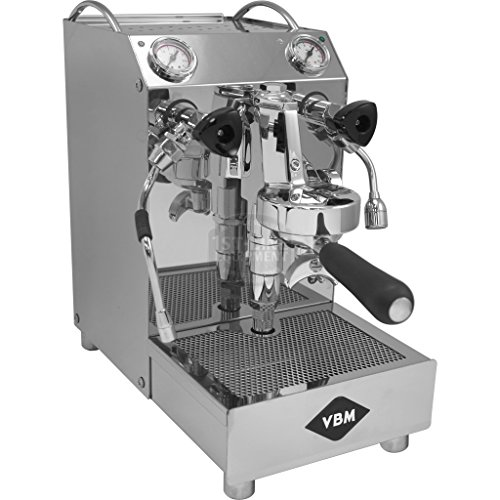 Vibiemme DJHXMAVAIN Domobar Junior HX Manual Espresso Machine