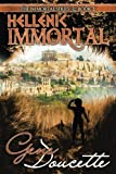 Hellenic Immortal (The Immortal Series) (Volume 2)