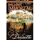 Hellenic Immortal (The Immortal Series) (Volume 2)