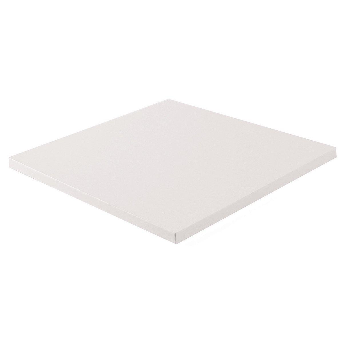 Tablette pour meuble /à case avec syst/ème de fixation inclus Taupe