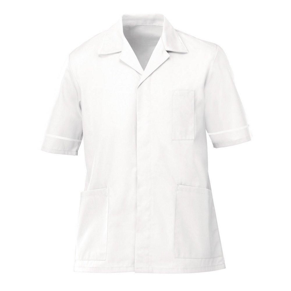 2b2e6e0b7ba Alexandra Mens Zip Front Tunic at Amazon Men's Clothing store: