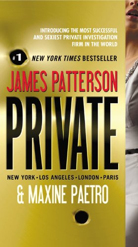Private James Patterson product image