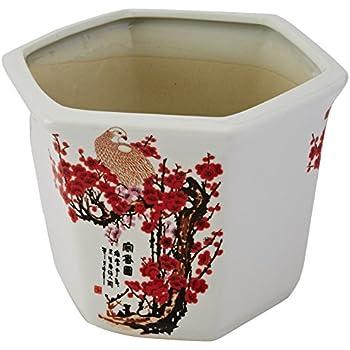 Amazon Com Oriental Furniture 10 Quot Cherry Blossom