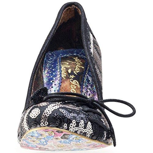 Irregular Choice Flexi Lexi Femmes Chaussures