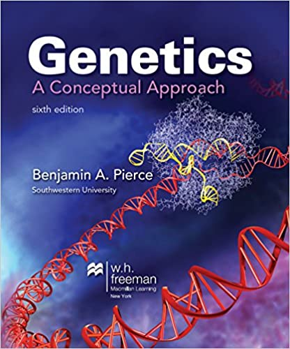 genetics kindle edition by benjamin a pierce professional