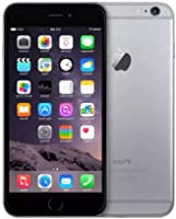 Apple iPhone 6s Gris A10 128GB Refurbished (Certificado reacondicionado)