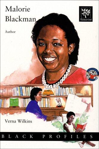 Malorie Blackman Biography (Black Star Series) ebook
