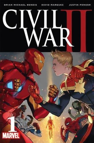Download Civil War Ii pdf epub