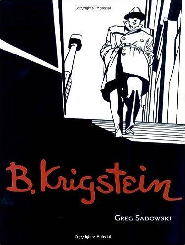 Utorrent Descargar B. Krigstein Volume 1 Epub Ingles