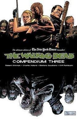 walking dead compendium 3 - 8