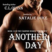 Another Day: The Firsts, Book 12 | C.L. Quinn