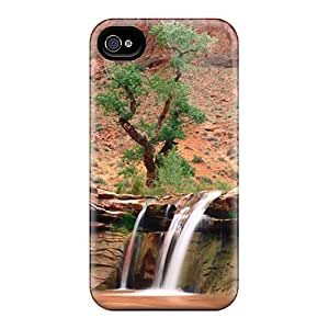 New Arrival QkA40403AeJD Premium Iphone 6 Cases(coyote Gulch Escalante River Canyons Utah - 16)