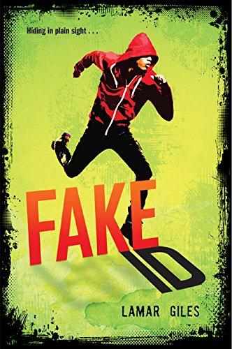 Search : Fake ID