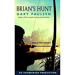Brian's Hunt Audiobook