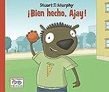Â¡Bien Hecho, Ajay!, Stuart J. Murphy, 1580894860