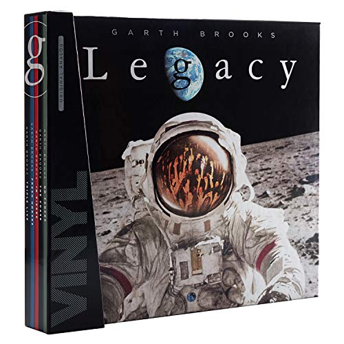 : Legacy - Original Analog