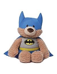 Gund DC Comics Batman Malone Figura...