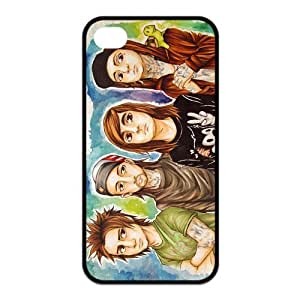 1pc Rubber Snap On Case Cover Skin For iPhone 6 plus 5.5, Pierce The Veil iPhone 6 plus 5.5 Covers