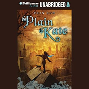 Plain Kate Audiobook