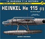 Heinkel He 115 I, Juan Carlos Salgado, 8487314910