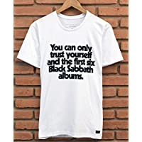 Camiseta Black Sabbath STM