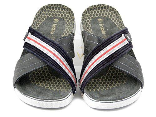 OSVALDO PERICOLI Men's Fashion Sandals ZslUxeVWp