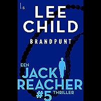 Brandpunt (Jack Reacher Book 5)