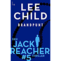 Brandpunt (Jack Reacher Book 5)