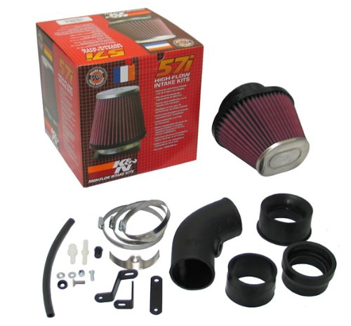 K&N 57-0618-1 57i Series Induction Performance Intake Kit