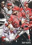 2017 Topps Five Tool 5T-18 Joey Votto Cincinnati Reds Baseball Card
