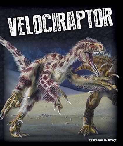 Download Velociraptor (Exploring Dinosaurs) ebook