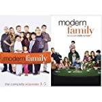 Modern Family: The Complete Collectio...