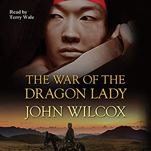 The War of the Dragon Lady Audiobook