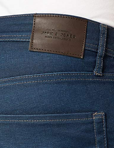 Jeans Jack Premium Jones amp; Blue Denim Blu None Uomo medium blau qBBtTRrA