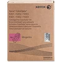 XER108R00830 - Xerox ColorQube Magenta Solid Ink, 108R830