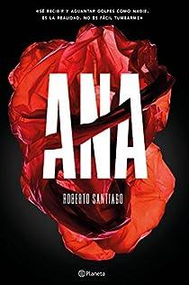 Ana par Santiago