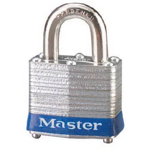 Master Lock 3UP Universal Laminated