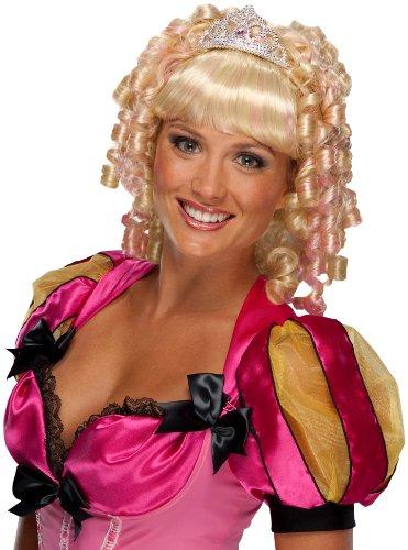 Wig, Blonde Princess ()