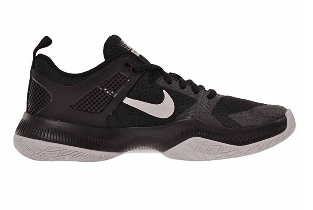 9033521aec33 NIKE Women s WMNS Air Zoom Hyperace 902367 001 Black White